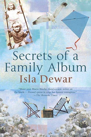 Secrets of a Family Album