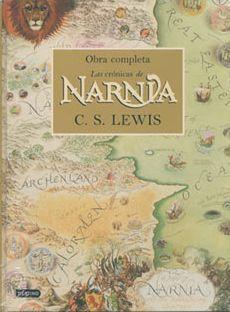Las crónicas de Narnia: Obra completa