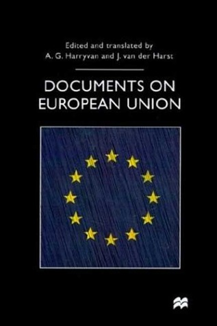 Documents On European Union