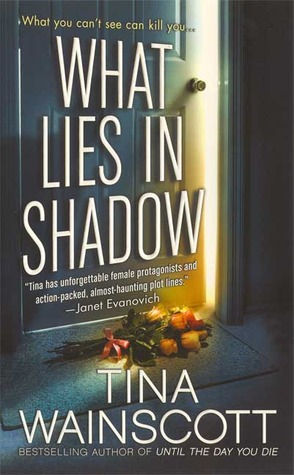 What Lies in Shadow by Tina Wainscott