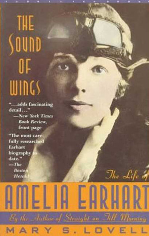 The Sound of Wings book cover