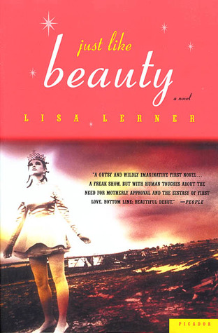 Just Like Beauty - Lisa Lerner