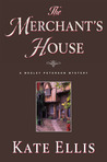 The Merchant's House (Wesley Peterson, #1)