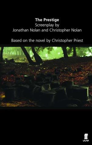 The Prestige - Screenplay by Jonathan Nolan