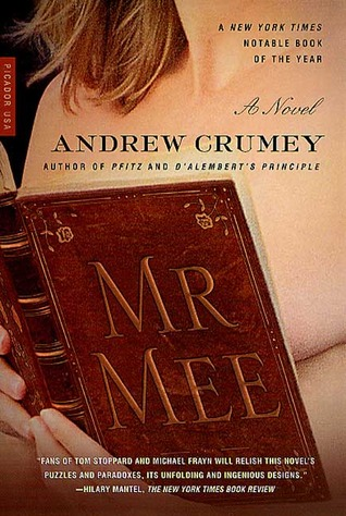 Mr. Mee: A Novel