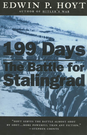 199 Days: The Battle for Stalingrad