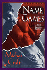 Name Games (Mark Manning Mystery, #4)
