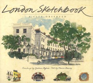 London Sketchbook: A City Observed