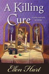 A Killing Cure (Jane Lawless, #4)