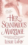 Her Scandalous Marriage (The Turnbridge Sisters, #1)
