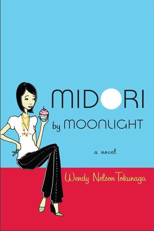 Midori by Moonlight by Wendy Nelson Tokunaga