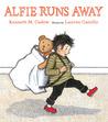 Alfie Runs Away by Kenneth M. Cadow