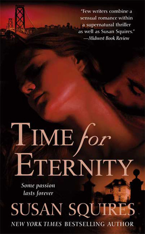 Time For Eternity by Susan Squires