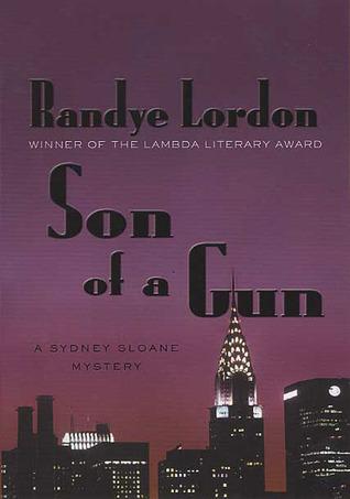 Son of a Gun: A Sydney Sloane Mystery