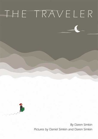 The Traveler by Daren Simkin