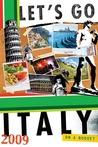 Let's Go Italy 2009