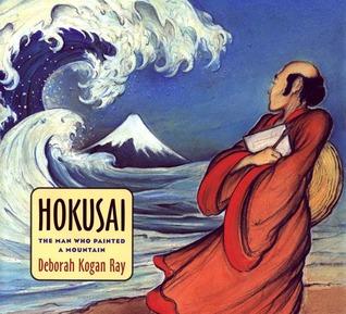 Hokusai: The Man Who Painted a Mountain