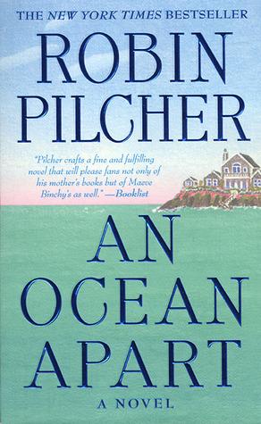 An Ocean Apart by Robin Pilcher