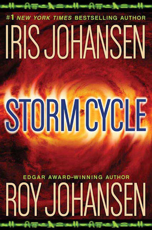 Storm Cycle by Iris Johansen