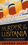 Murder on the Lusitania (George Porter Dillman & Genevieve Masefield, #1)