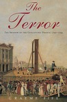 The Terror: The Shadow of the Guillotine: France 1792--1794