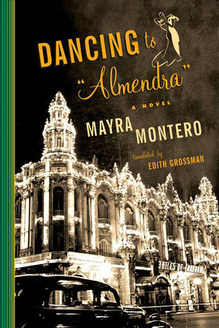 "Dancing to ""Almendra"" by Mayra Montero"