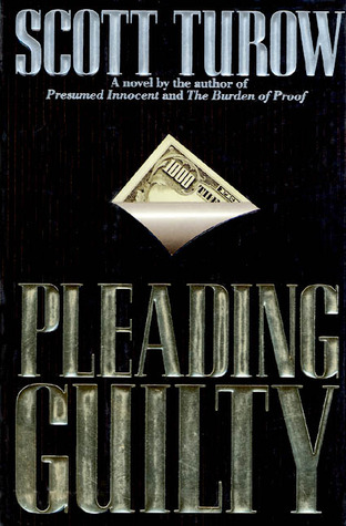 Pleading Guilty (Original Fiction In Paperback)
