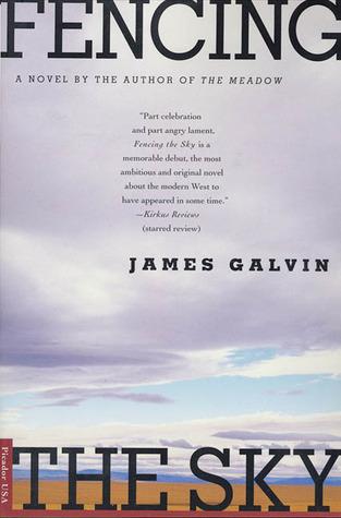Fencing the Sky: A Novel