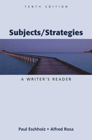 subjects-strategies-a-writer-s-reader