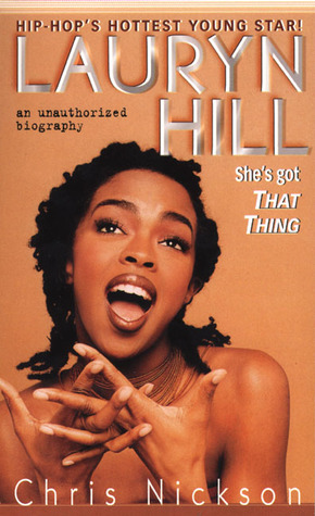 Lauryn Hill: She's Got That Thing