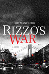 Rizzo's War (Joe Rizzo, #1)
