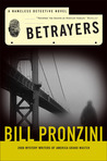 Betrayers (Nameless Detective, #34)