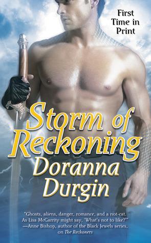 Storm of Reckoning by Doranna Durgin