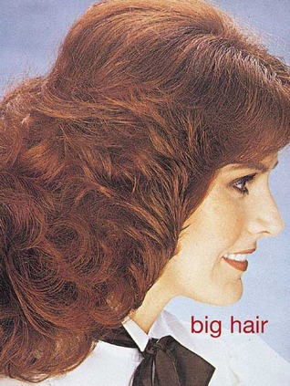 Big Hair by James Innes-Smith