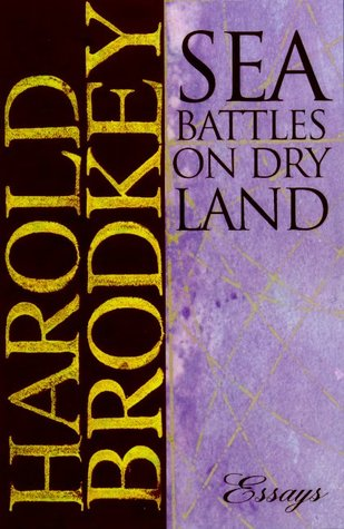 Sea Battles on Dry Land: Essays