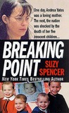 Breaking Point by Suzy Spencer