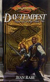 The Day of the Tempest (Dragonlance: Dragons of a New Age, #2) cover