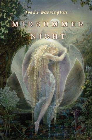 Midsummer Night by Freda Warrington