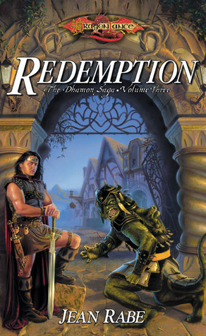 Redemption by Jean Rabe