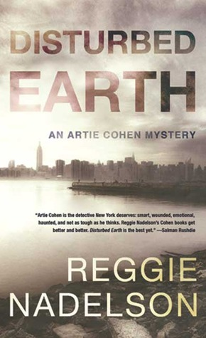 Ebook Disturbed Earth by Reggie Nadelson DOC!