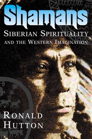 Shamans by Ronald Hutton