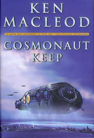 Amazon.com: Customer reviews: Cosmonaut Keep