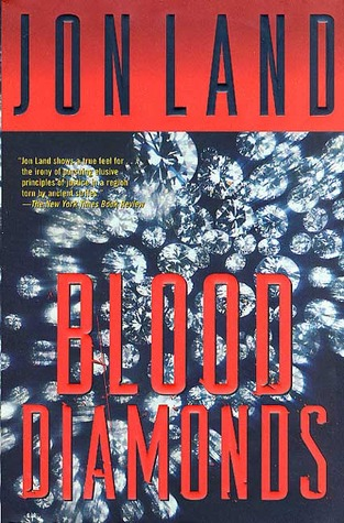 Blood Diamonds Book