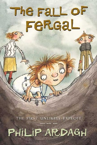 The Fall of Fergal: The First Unlikely Exploit