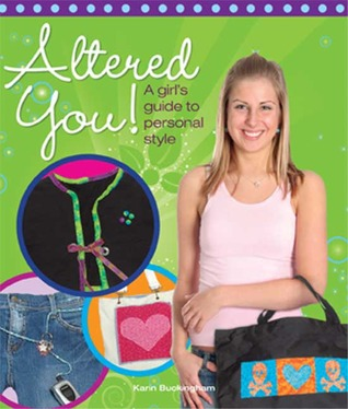 Altered You! by Karin V. Buckingham