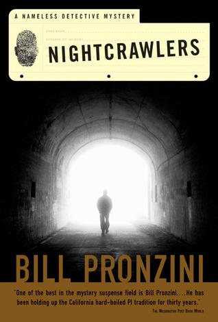Nightcrawlers by Bill Pronzini