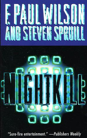 Nightkill by F. Paul Wilson