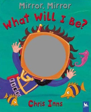 What will I be?