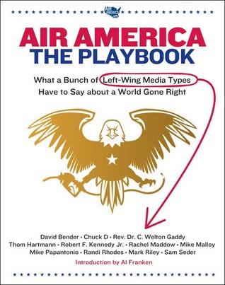 Air America by Air America Radio Hosts