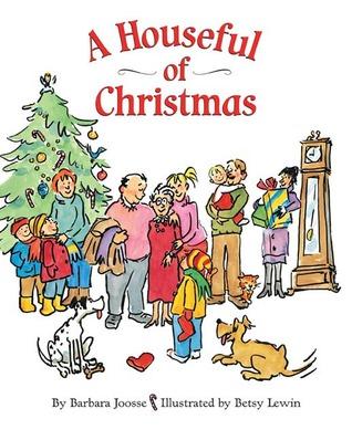 A Houseful of Christmas